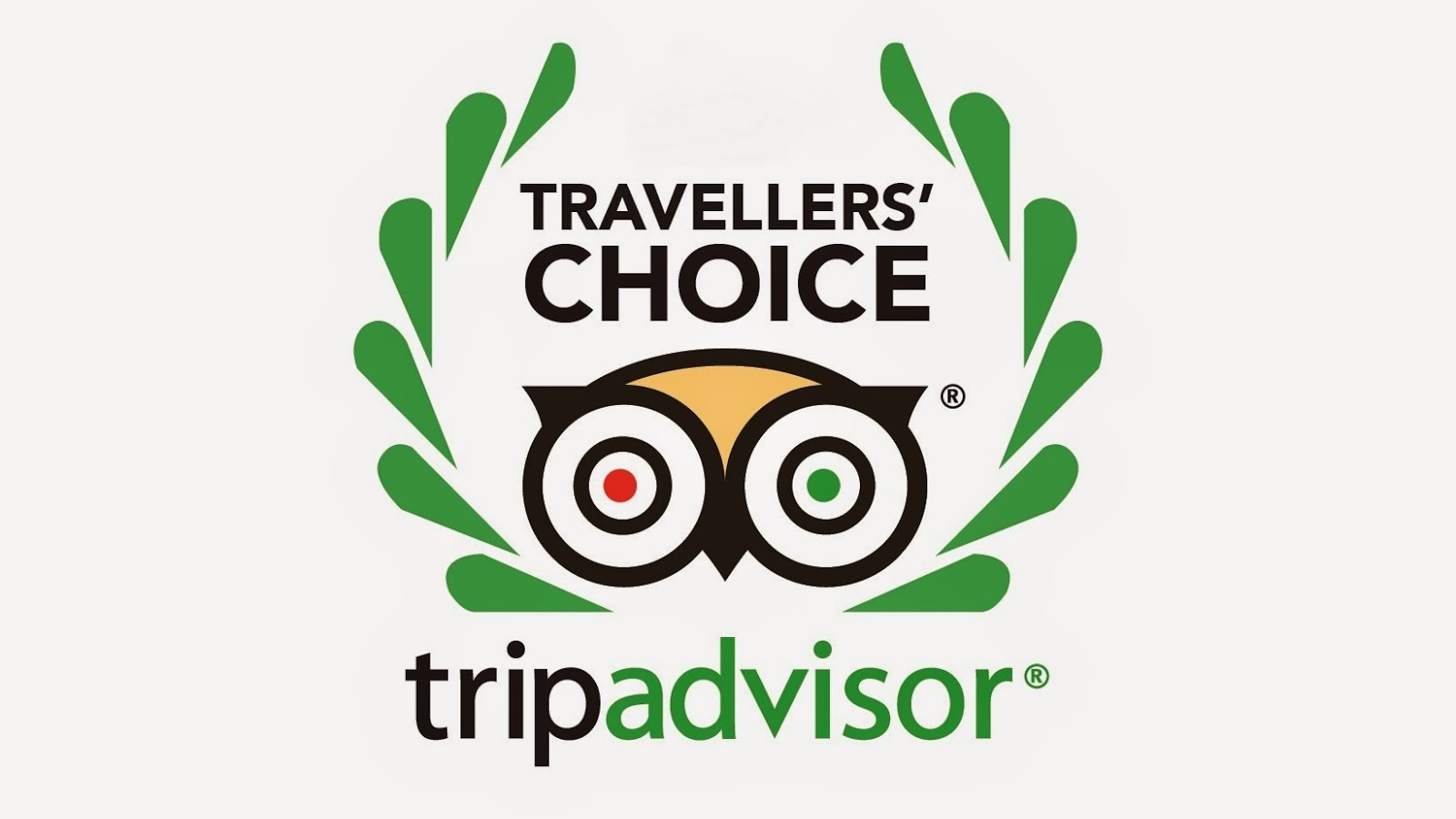 Atlantida Mar Hotel is a 2019 Travellers' Choice Hotel Winner!