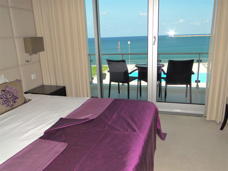 Junior Suite Sea View